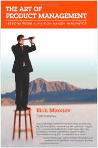 the art of product management - product management books