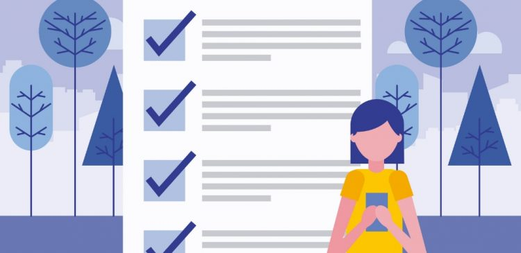user feedback survey
