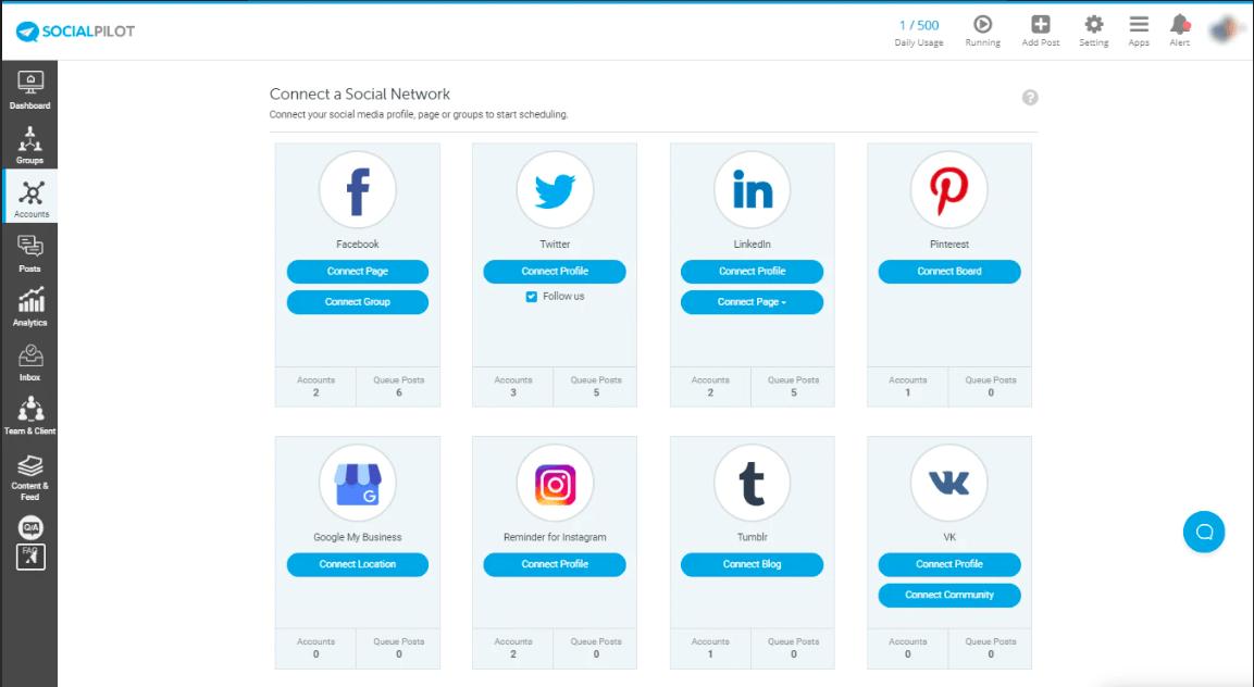 competitive tracking socialpilot