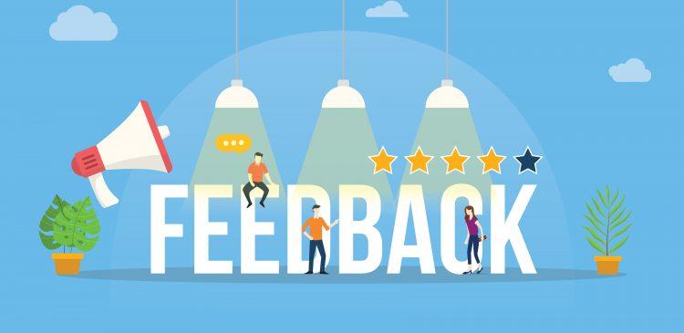 product feedback