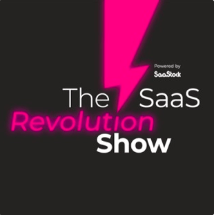 saas podcasts - the saas revolution show