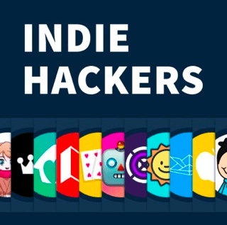 saas podcasts - indie hackers